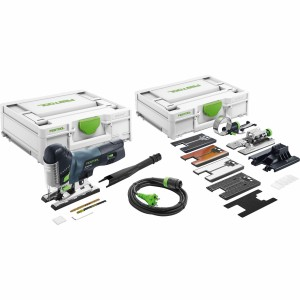 Festool Pendelstichsäge CARVEX PS 420 EBQ-Set