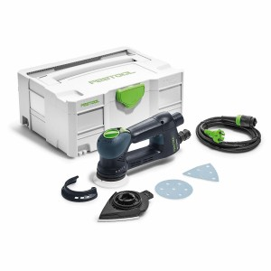 Festool Getriebe-Exzenterschleifer ROTEX RO 90 DX FEQ-Plus 230V