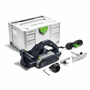 Festool Elektrohobel HL 850 EB-Plus