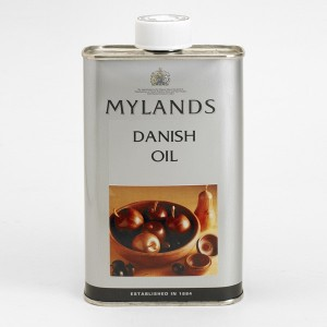 Mylands Holzveredelungsöl Danish Oil 250ml