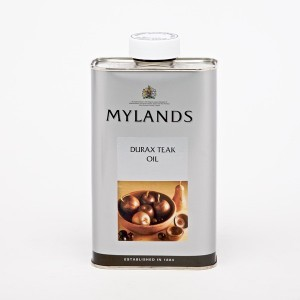 Mylands Holzveredelungsöl Durax Teak Oil 500ml