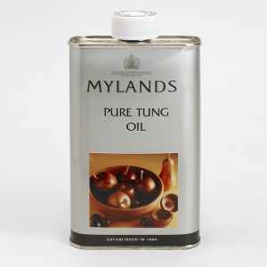 Mylands Holzveredelungsöl Pure Tung Oil 5000ml
