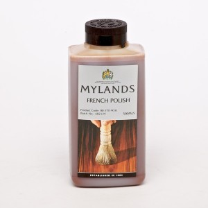 Mylands Schellackpolitur French Polish 500ml