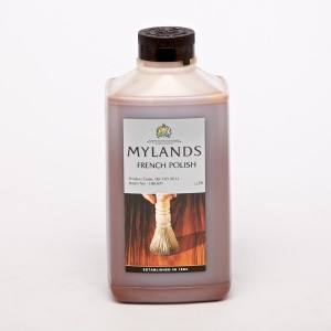 Mylands Schellackpolitur French Polish 1000ml