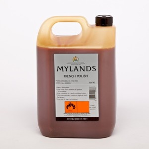 Mylands Schellackpolitur French Polish 5000ml