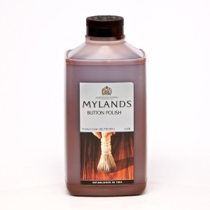 Mylands Schellackpolitur Pure Button Polish 1000ml
