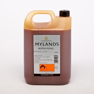 Mylands Schellackpolitur Pure Button Polish 5000ml