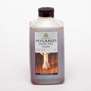 Mylands Schellackpolitur Special Pale Polish 1000ml