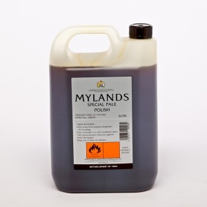 Mylands Schellackpolitur Special Pale Polish 5000ml