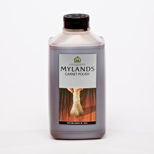 Mylands Schellackpolitur Garnet Polish 1000ml