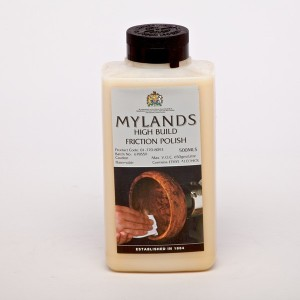 Mylands Hochglanz-Politur High Build Friction Polish 500ml